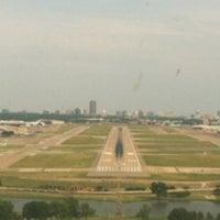 Photo taken at Gulfstream Aerospace by Richard L. on 11/14/2013