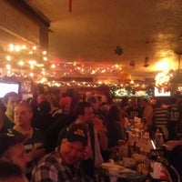 Photo taken at Kettle of Fish by Ryan R. on 12/16/2012
