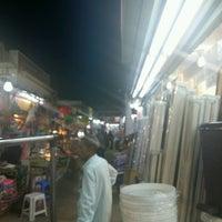 Photo taken at Mahmoud Saeed Market by Abdullah A. on 9/14/2016