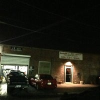 Photo taken at Westbury Personal Hand Car Wash & Detail Center by Roy T. on 11/18/2012