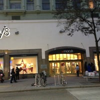 Photo taken at Macy's by Roy T. on 11/10/2012