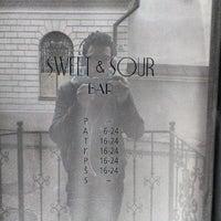 Photo taken at Sweet & Sour Bar by Denis M. on 11/16/2013