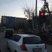 Photo taken at Mem & Zin Parkı by Abdullah Ç. on 3/5/2017