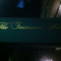 Photo taken at The Townsend Hotel by 🌻 Kelly Sue 🌻 on 7/19/2013