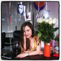 Photo taken at мax & мotion by Иван Ш. on 10/3/2012