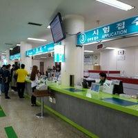 Photo taken at 서부운전면허시험장 by elec2man on 9/23/2016