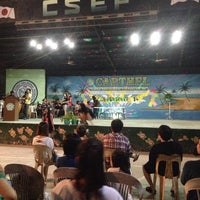 Photo taken at CNE1 (Carthel Native English 1 on 1) by JJ D. on 8/1/2014