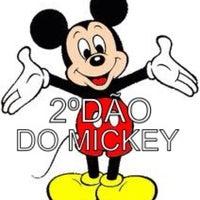 Photo taken at Segundão do Mickey by Arícia L. on 2/28/2013