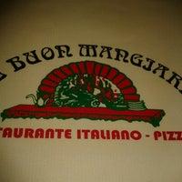 Foto tomada en Il Buon Mangiare por Conchi V. el 11/16/2012