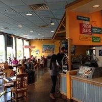 Photo taken at Rubio's by Ken B. on 11/14/2012