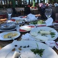 Foto tirada no(a) Hilmi Beken Restaurant por Nurcan Ö. em 4/22/2018