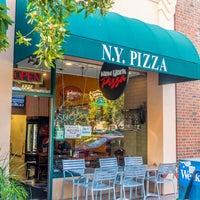 Photo taken at New York Pizza - Palo Alto by Mustafa S. on 4/1/2016