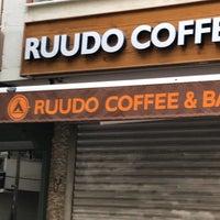 6/7/2017 tarihinde Fatos P.ziyaretçi tarafından Ruudo Coffee & Bakery'de çekilen fotoğraf