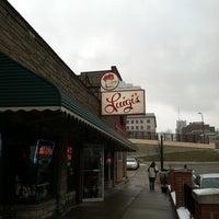 Photo taken at Luigi's Italian Restaurant by Pete W. on 3/1/2013