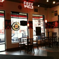 Photo taken at Jimmy John's Gourmet Sandwiches by Pete W. on 1/13/2013