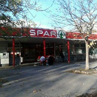 Photo taken at SPAR by Antal M. on 11/8/2012