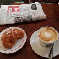 Foto scattata a Caffé Pasticceria Piccardo da Marco V. il 7/10/2017