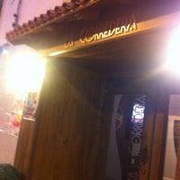 Photo taken at La Corredera by Alicia C. on 8/19/2013