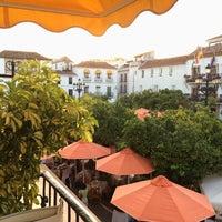 Photo taken at Paco Jiménez Restaurante by anastasia p. on 8/9/2014