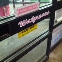 Photo taken at Walgreens by Rachel C. on 2/18/2013