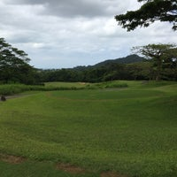 Photo taken at Ko'olau Golf Club by Traylor T. on 5/24/2015
