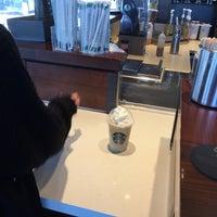 Photo taken at Starbucks by Michael J. on 1/10/2018