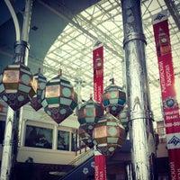 2/12/2013 tarihinde Paul A.ziyaretçi tarafından Керуен / Keruen Mall'de çekilen fotoğraf