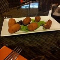 Foto tomada en Madeinterranea Food and Wine por Nour M. el 9/21/2013