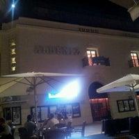 Foto diambil di Café Negro oleh Nour M. pada 10/1/2012
