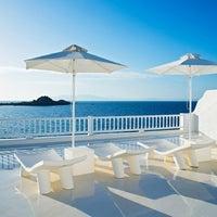 Photo taken at Petasos Beach Resort & Spa - Luxury Hotel by Petasos Beach Resort & Spa - Luxury Hotel on 7/14/2017