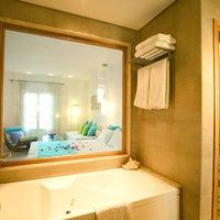 Photo taken at Petasos Beach Resort & Spa - Luxury Hotel by Petasos Beach Resort & Spa - Luxury Hotel on 10/27/2017