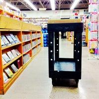 Photo taken at Half Price Books by Kittisak S. on 3/30/2013
