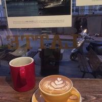 11/6/2015 tarihinde k. serkan e.ziyaretçi tarafından Twins Coffee Roasters'de çekilen fotoğraf