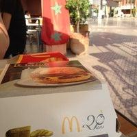 Photo taken at McDonalds by Jon B. on 11/22/2012