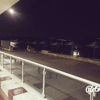 Photo taken at Marmara Restaurant by Özlem D. on 7/19/2016