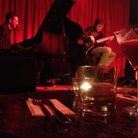 Photo taken at Matt & Phreds Jazz Club by Akram A. on 3/16/2013