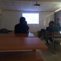 Photo taken at Karabük Üniversitesi Safranbolu Meslek Yüksek Okulu by Harun G. on 4/10/2018