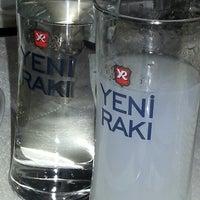 1/11/2013 tarihinde Ersin U.ziyaretçi tarafından Liman Restaurant Lounge Club'de çekilen fotoğraf