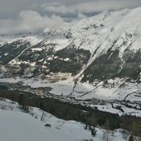 Photo taken at Val Cenis by Benoit H. on 2/12/2017