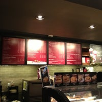 Photo taken at Starbucks by Reggie C. on 11/17/2012