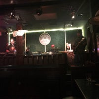 Photo taken at Patrick's Gaslamp Pub by Erdal cemal A. on 3/27/2018