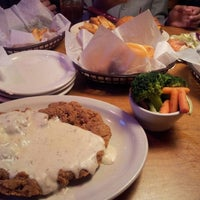 Photo taken at Texas Roadhouse by SRS on 12/22/2012