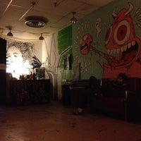Photo taken at Death By Audio by Steve F. on 11/29/2012