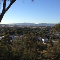 Photo taken at Culver City Park by Devin S. on 1/20/2013