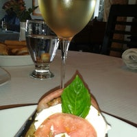 Photo taken at Locanda Paolo by Giovanna C. on 5/17/2013