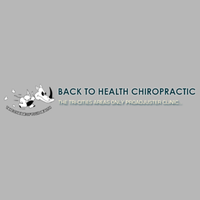 Photo taken at Back To Health Chiropractic & Wellness by BackToHealthChiropractic W. on 4/1/2016