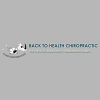Photo taken at Back To Health Chiropractic & Wellness by BackToHealthChiropractic W. on 4/8/2016