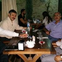 Photo taken at Koçerler Kahvesi by Kamber C. on 9/24/2014