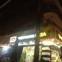 Photo taken at Debonairs Pizza by Ahmed H. on 8/11/2013