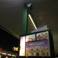 Photo taken at SONIC Drive In by Brian S. on 6/15/2013